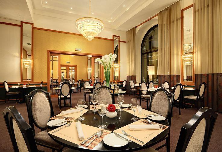 #Restaurant Franz Josef