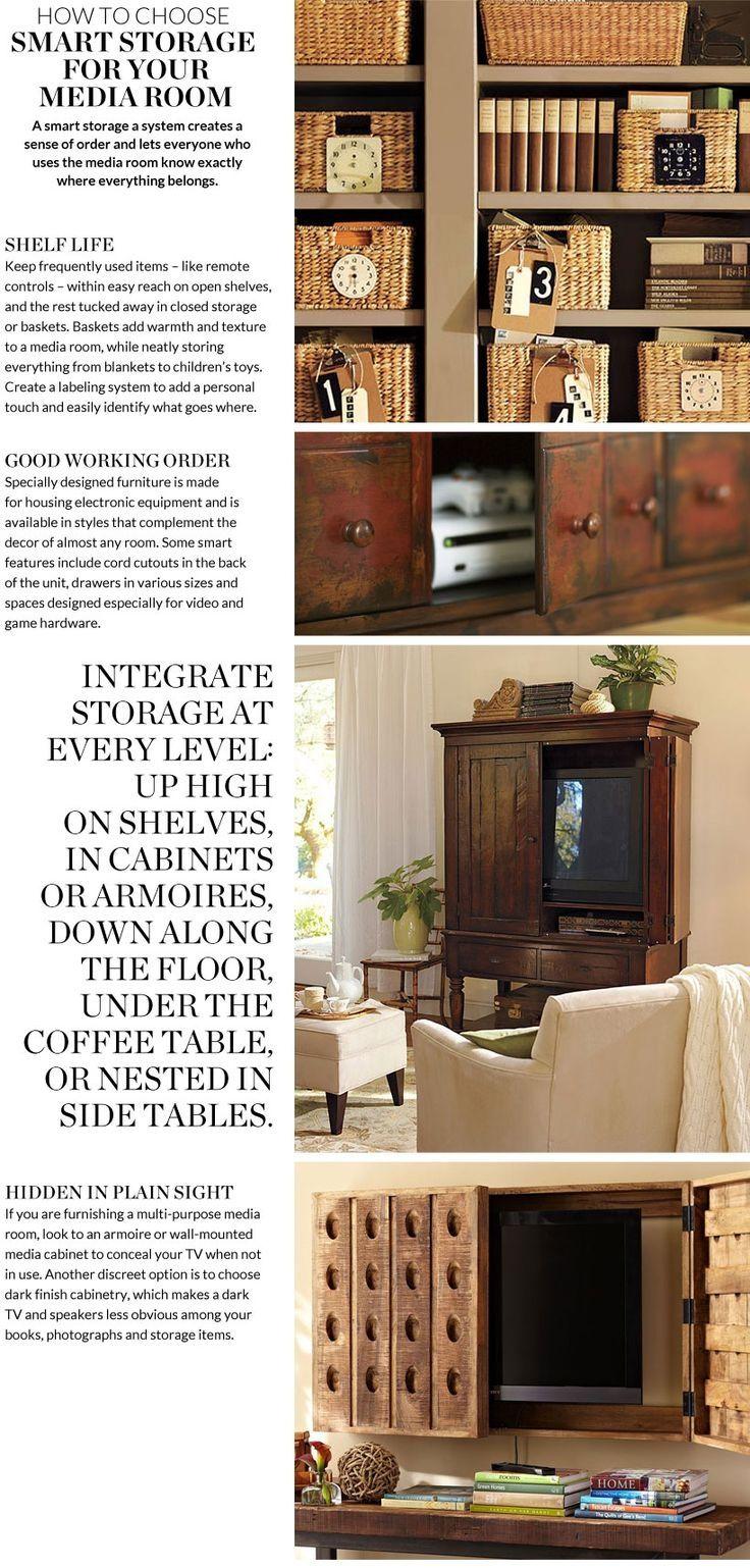 Hidden Tv Cabinet Hardware
