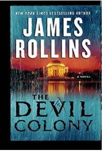 James Rollins - Devil Colony