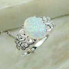 Opal my birth stone