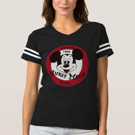 Classic Mickey | Mickey Mouse Club T-shirt - click to get yours right now!