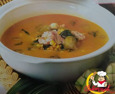 Resep Masakan Binthe Biluhuta, Menu Makanan Sehat Untuk Diet, Club Masak