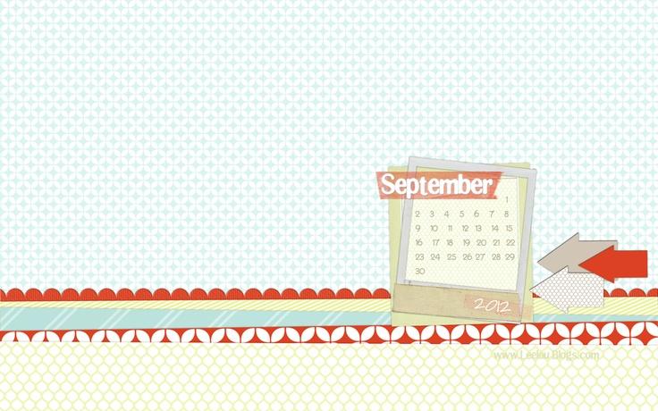 Free monthly calendars/wallpapers for your computer desktop: Blog Backgrounds, Free Computers, Leelou Blog, Months Calendar Wallpapers, Months Calendarswallpap, Computers Desktop, Free Months, Free Blog, Desktop Calendars