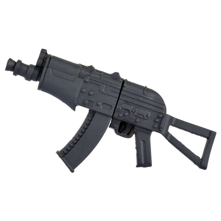 USB Flash Drive AK47 Machine Gun 4GB 8GB 16GB 32GB $8-$15AUD