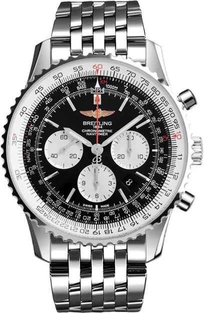 Image of Breitling Navitimer 01 AB012721/BD09-443A