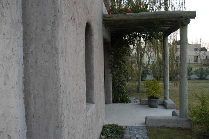 Arquitectura - Paisajismo - Ricardo Pereyra Iraola - Buenos Aires - Argentina - Casa - Galería - Paisajista
