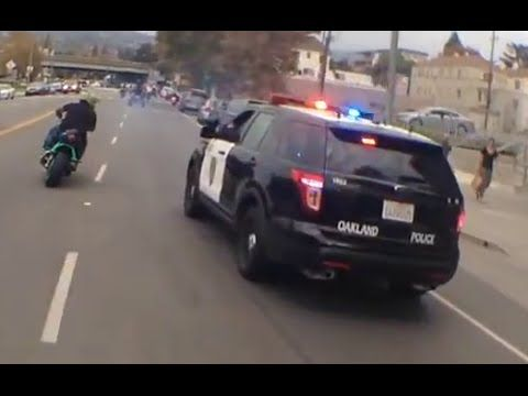 Mustang Vs Camaro >> Motorcycles vs Police Chase Compilation #16 - YouTube | ACCIDENTS | Pinterest | Police, Watches ...