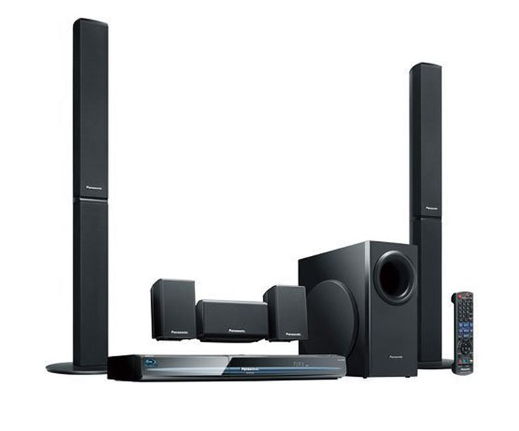 seround sound Speakers | Cheap Surround Sound Systems: The Best Listening Experience Need Not ...