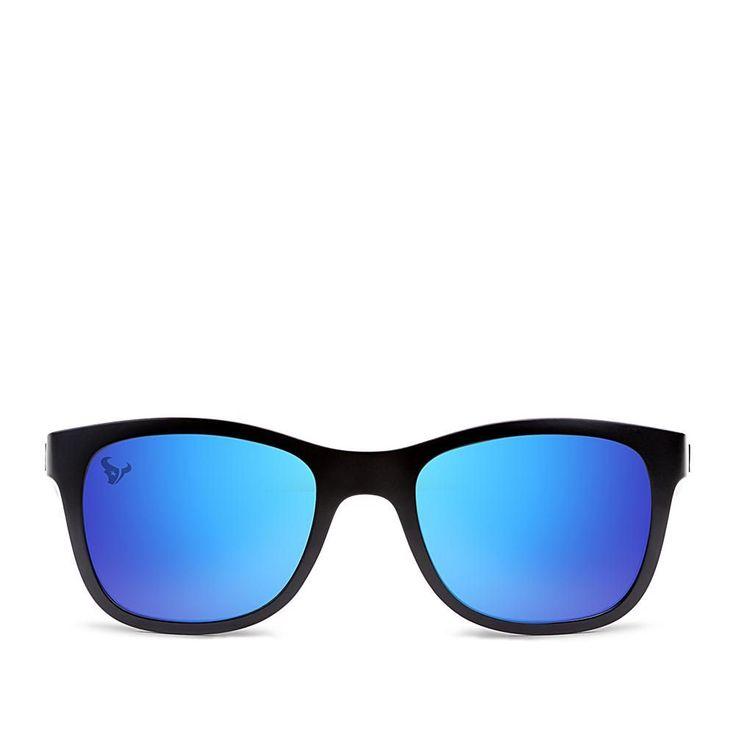 """Officially Licensed NFL """"Wayfarer"""" Sunglasses by Eye Ojo - Titans"""