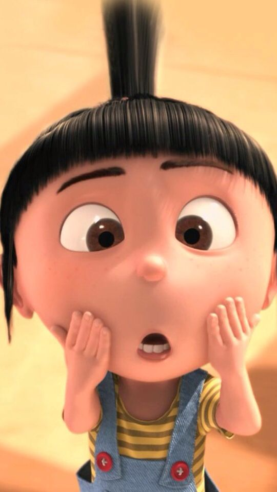 Agnes???