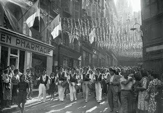 Bayonne, Anglet, Biarritz Autrefois: Les Fêtes de Bayonne de 1948 a 1962
