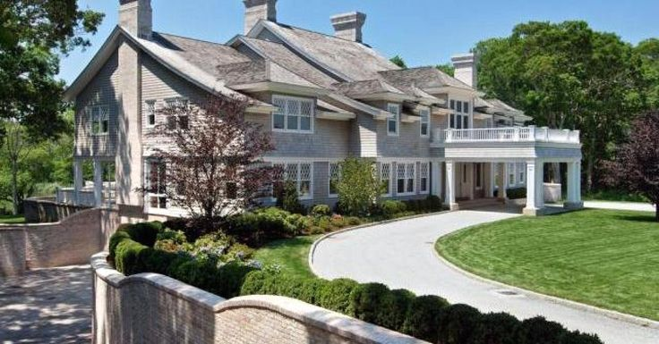 Take a look inside Beyonce and Jay-Z's new $26 million house in the Hamptons