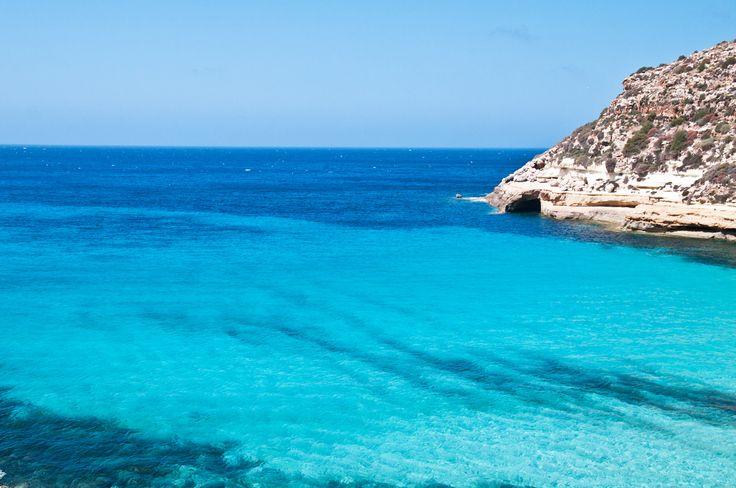 Lampedusa #sicily #lampedusa