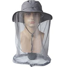 Hiking Hat 360 Protect Mosquito Fly Resistance Net Mesh Face Fishing Hunting Outdoor Camping Hiking Hat Protector Cap  $US $10.95 & FREE Shipping //   http://fishinglobby.com/hiking-hat-360-protect-mosquito-fly-resistance-net-mesh-face-fishing-hunting-outdoor-camping-hiking-hat-protector-cap/    #braidedfishinglines