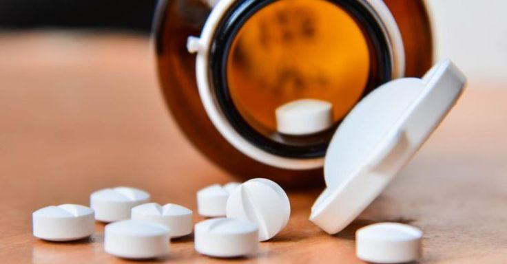 Аспирин для стирки - Полезные Советы