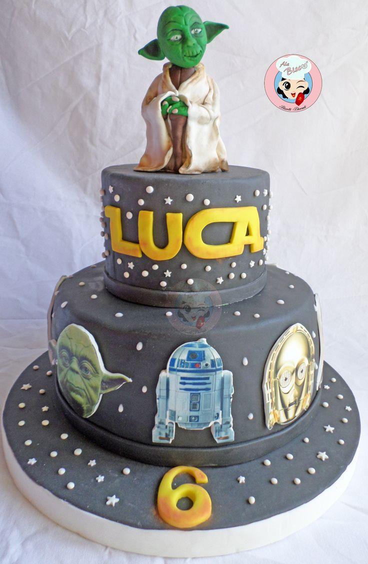 Eccezionale 49 best Torte decorate - cake design images on Pinterest   Cake  IP78