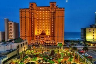 Beach Hotels: Hotels in Myrtle Beach