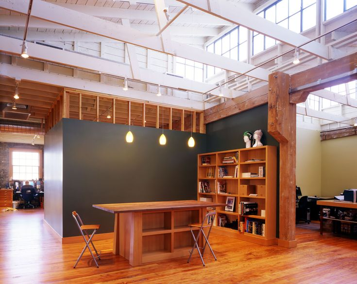 1000 images about law office design on pinterest for Creative office space