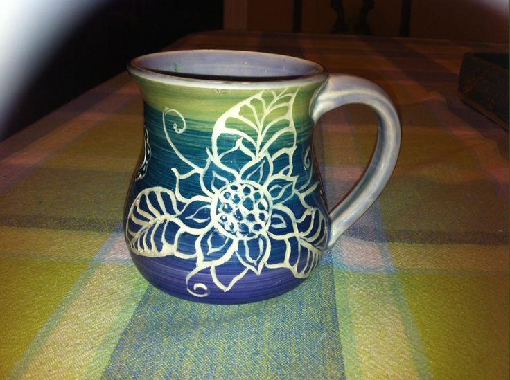 1000 Images About Sgraffito Ceramics On Pinterest Jars