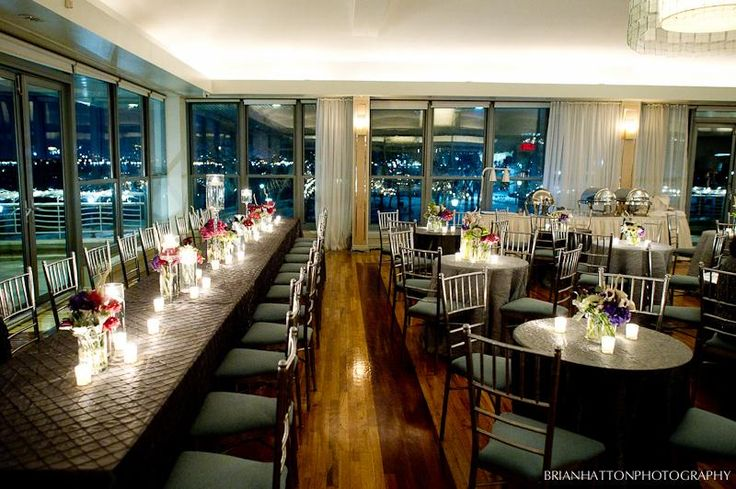 Battery Gardens in NYC venues Venues We Love in NYC