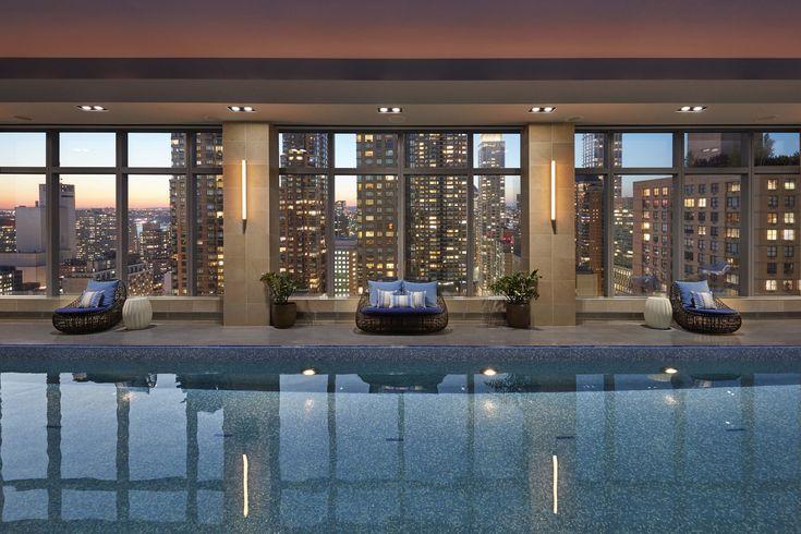 Luxury 5 Star Hotel | Manhattan | Mandarin Oriental, New York