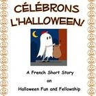 The third of the CÉLÉBRONS series of French short stories, this one-page story for intermediate learners allows them to revisit their childhood mem...