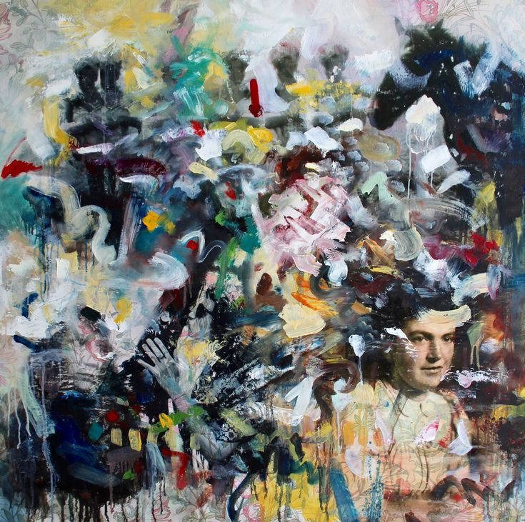 portfolio   Susanne Wawra, Mutter Natur, 2016.