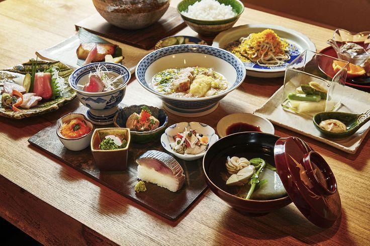 【池袋】 和食   雨ニモマケズ【旬を楽しむ日本料理】