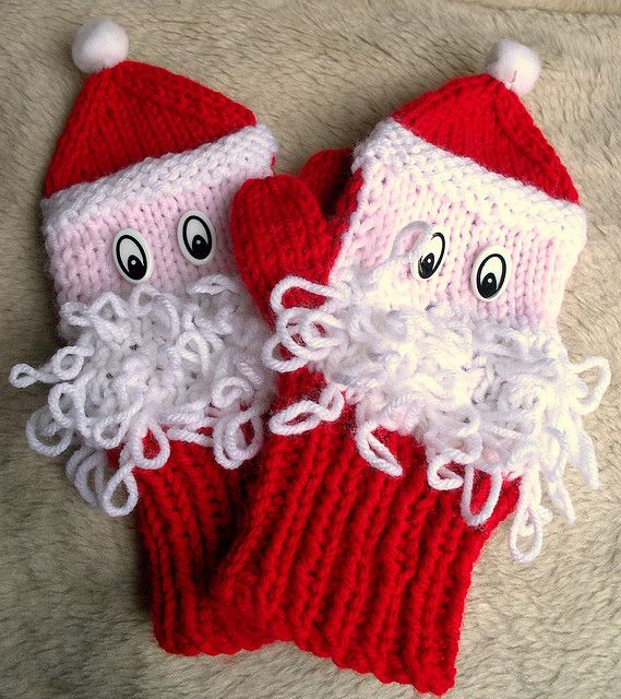 Some Knitting Patterns For Christmas (All Free) | Knitting Unlimited