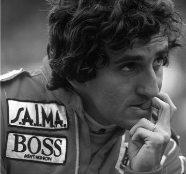 """Alain Prost won four Formula 1 World Championships in just nine seasons, and could so easily have won a couple more. Yet he never captured the imagination of the public at large, even in his home country of France. Perhaps that was a reflection of the calculated way he went racing, a style that would earn him the nickname """"The Professor."""" Yet at the start of his F1 career, he was at least as well known for being just flat-out fast. --- RACER.com"""