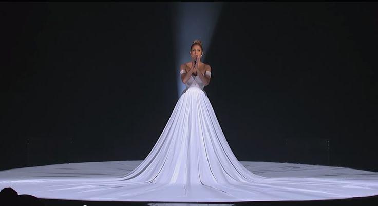 Entérate Cali: VIDEO... Jennifer Lopez hizo algo increíble con su...