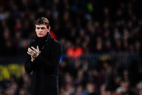 Tito Vilanova quits as Barcelona coach due to cancer relapse
