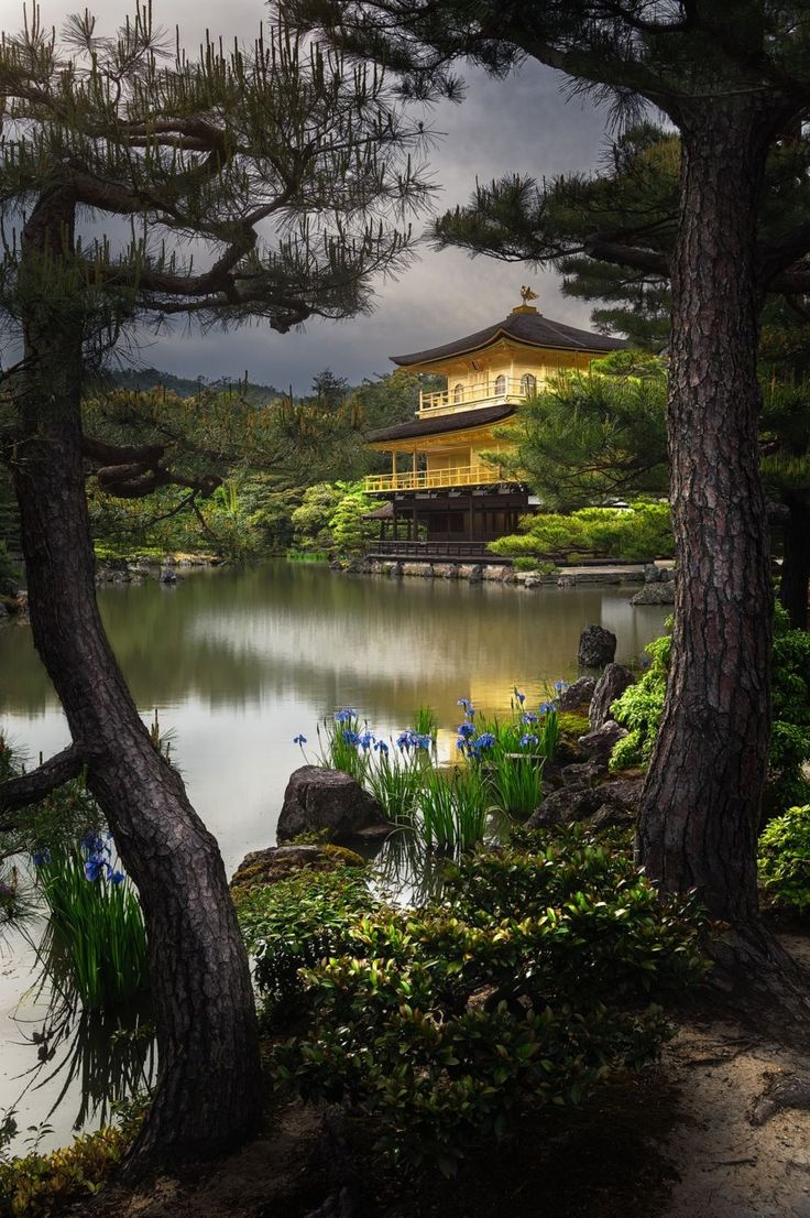 Pin by Tim Crossley on Japanese Style Japanese garden