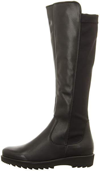 ARA Damen Stiefel 12-41517-71 schwarz 176553  Amazon.de  Schuhe ... ca1d866964