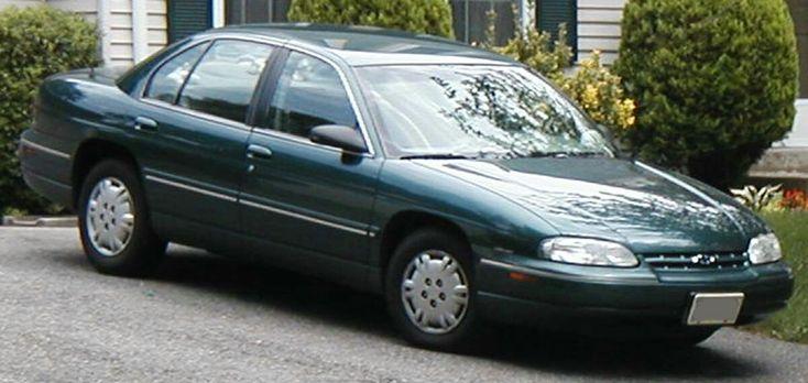 Chevrolet Lumina(1995-2001)