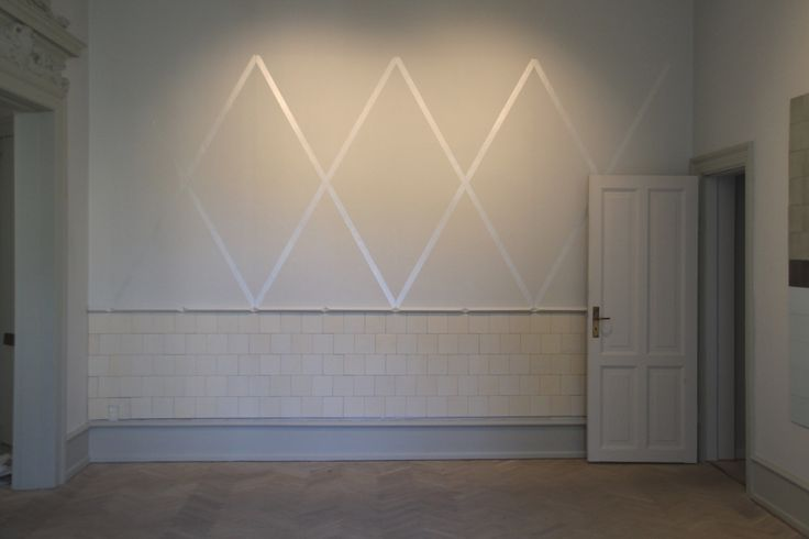 File Under Pop / www.fileunderpop.com showroom Copenhagen wallpaper - paint - tiles photo I/OBJECT - CLOUDS www.iobjectstore.com