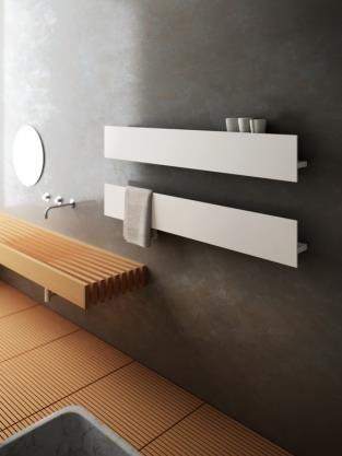 radiateur design varela VD 5502 Fabricant et distributeur de radiateurs design chauffage central et électrique http://www.varela-design.com/
