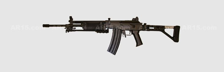 IMI Galil - Weapon Library - AR15.COM