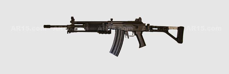 IMI Galil - Weapon Library - AR15.COM