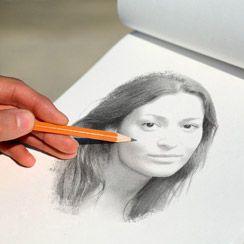 PhotoFunia :: Drawing near the Sea