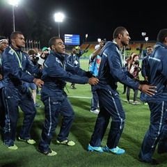 Fiji win gold over Great Britain in the Olympic Rugby Sevens