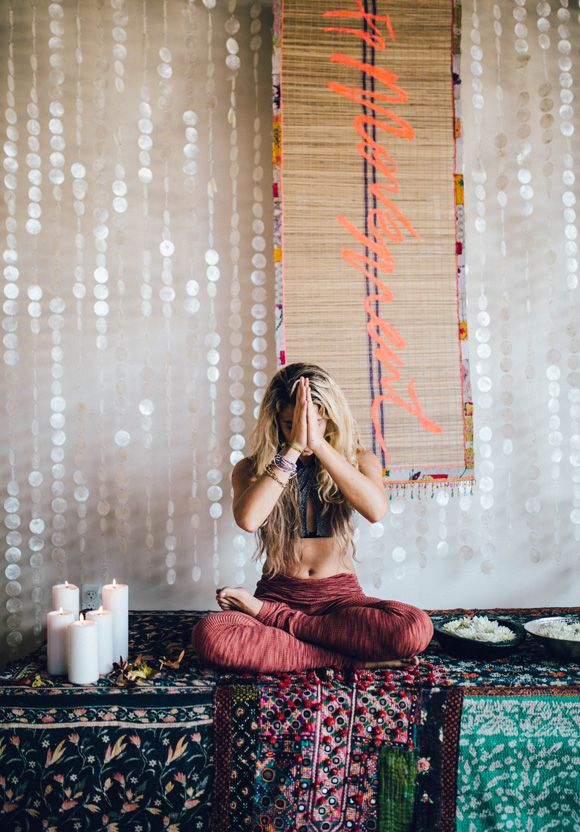 #FPLetsMove: New Orleans Studio Takeover! | Free People Blog #freepeople