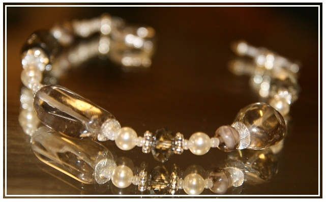 I only create quality, stylish Jewellery