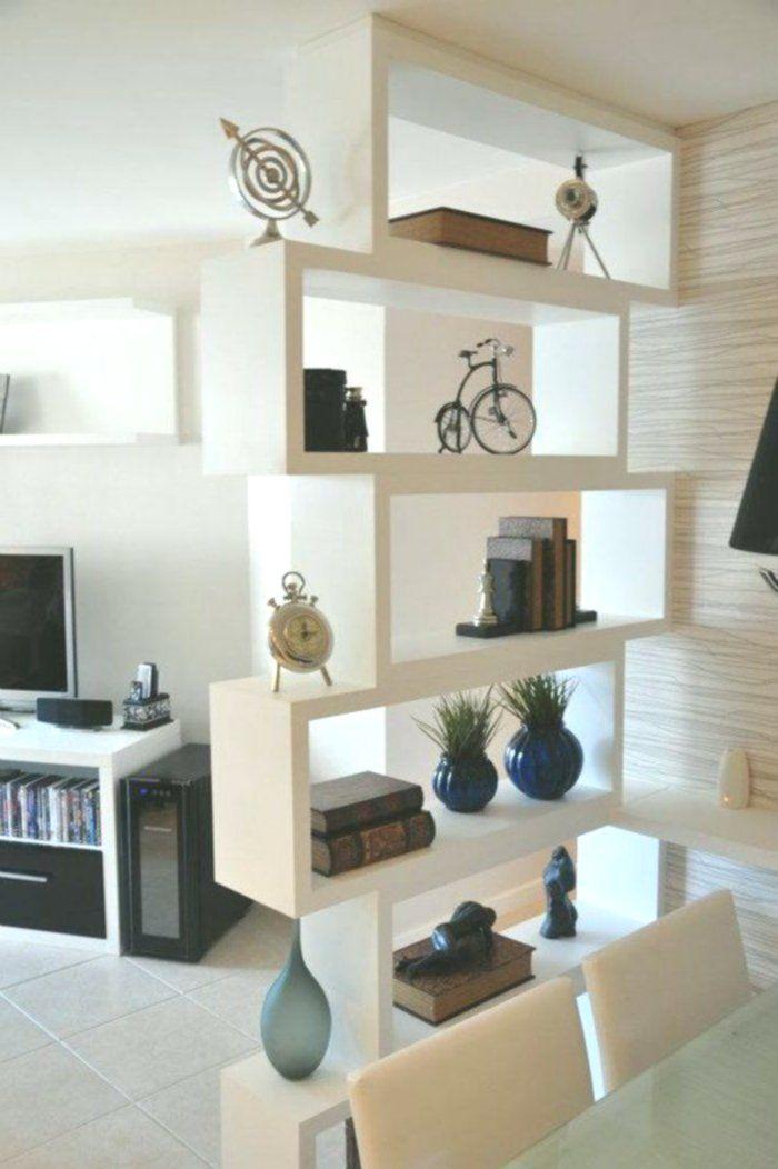 Kleines Wohnzimmer einrichten eine große Herausforderung ...