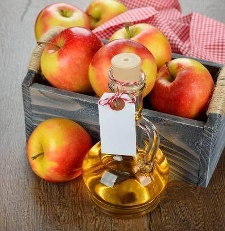 35 indok arra, hogy minden nap használjon almabor ecetet | Socialhealth