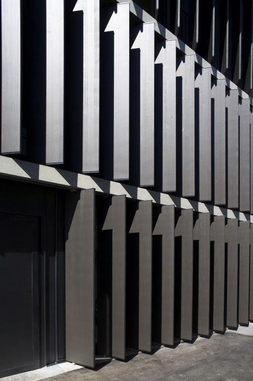 8 best gzm acr material images on pinterest metal facade. Black Bedroom Furniture Sets. Home Design Ideas