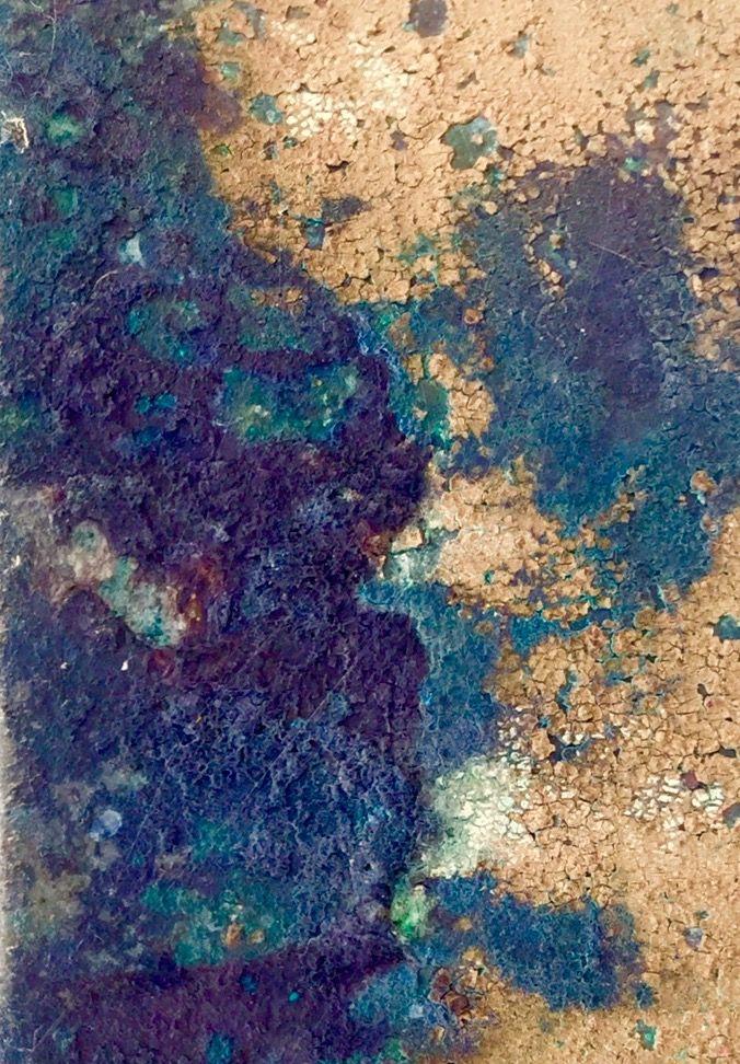 beautiful rust, Photo by Lilian Busch