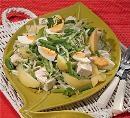 Картофельные салаты