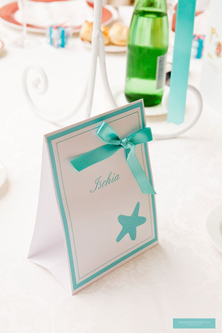 Marine placeholder by Michela & Michela www.italianweddingcompany.com