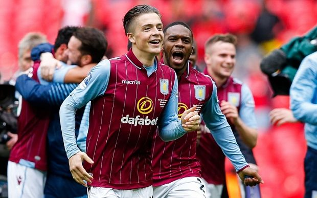 Jack Grealish - Grealish caught up in sport's cold war